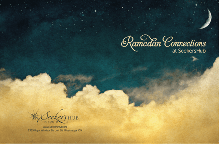 Ramadan Connections
