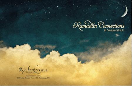 Ramadan Connections