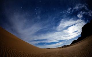 Desert Amazing