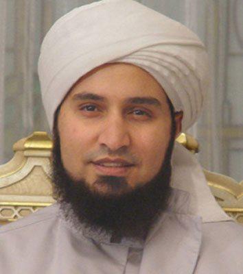 Habib-Ali-