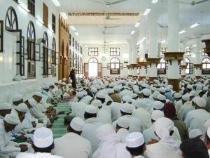 The Secrets of Rajab