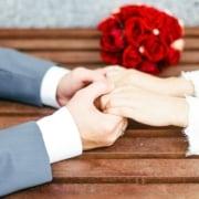 Etiquette of Marriage