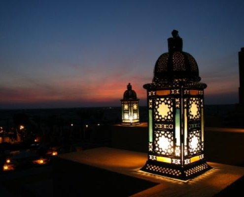 Fasting, Prayer, Qur'an, and Spirituality in the Month of Ramadan