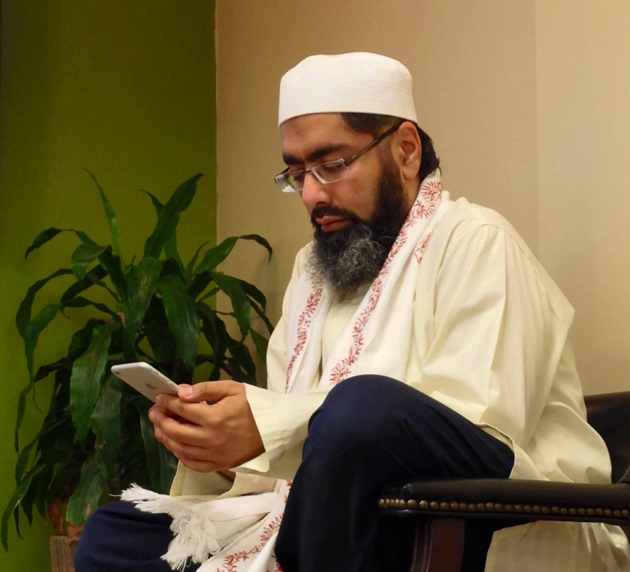 Faraz Rabbani