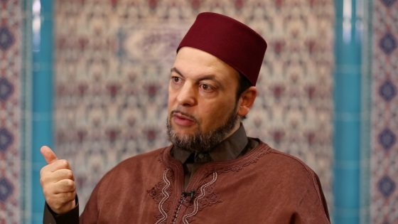 Imam Hamid Slimi