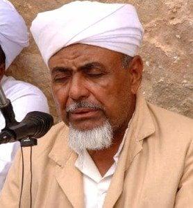 Habib Ali Mashhour bin Hafidh