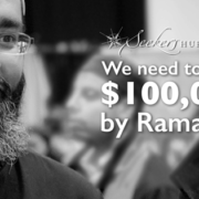 A message from Shaykh Faraz Rabbani