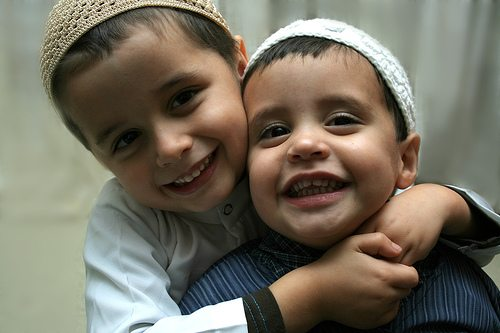 muslim-little-boys