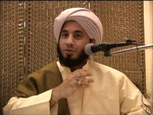 Habib Hussein as-Saqqaf
