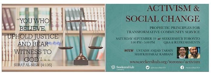 Activism Social Change - September-Seminar_2015