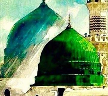 merits of Madinah