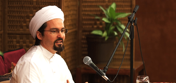 Shaykh Hamza Yusuf on Seeking Knowledge in Times of Fitna