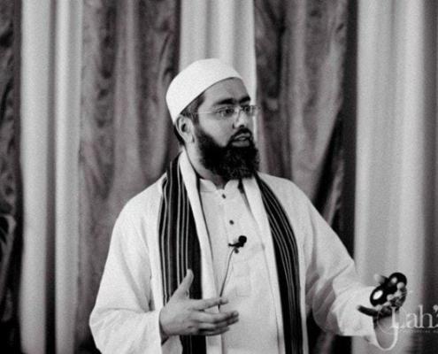Shaykh Faraz Rabbani