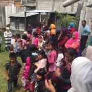 Muslim Converts in Chiapas