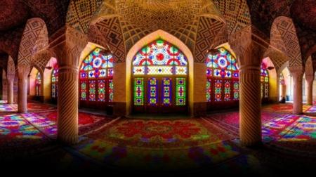 The Theology of Islamic Art