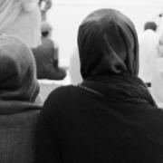 influential Muslim women