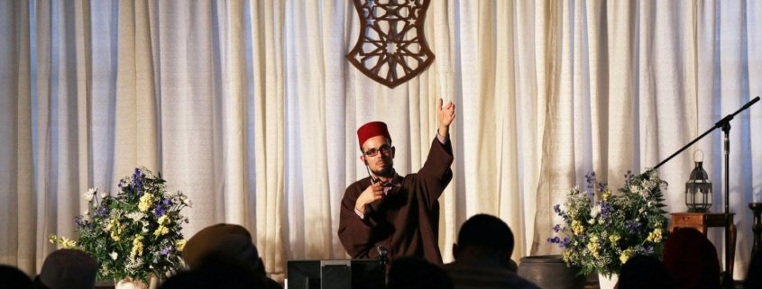 Shaykh Hassan Lachheb on extremist propaganda