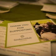 volunteer impact ambassador