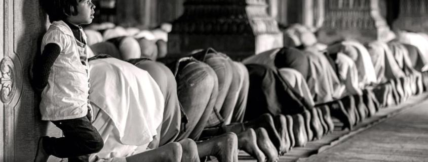 Tarawih prayer