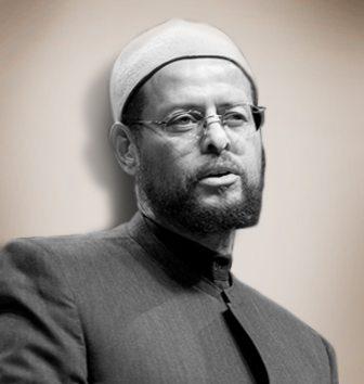 Imam Zaid Shakir