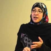 Ustadha Zaynab Ansari