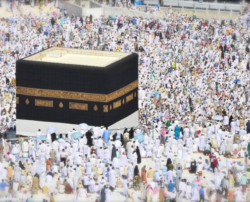 Is It Allowed to Delay the Intention for Hajj?