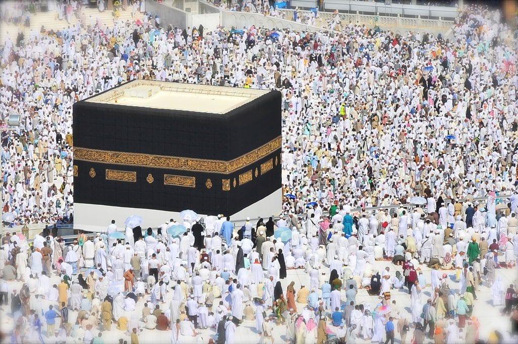 Imam al-Haddad's Counsels on Hajj and `Umrah – Muwasala