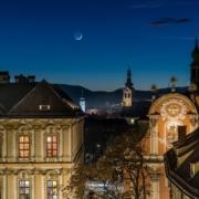 Moon-sighting wars