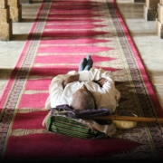 I'tikaf: When The Aching Bones of Your Wives Will Testify Against You