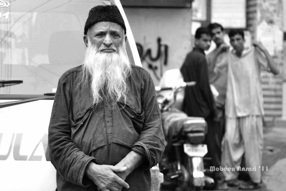 Obituary: The great Muslim philanthropist, Abdul-Sattar Edhi, returns to his Lord