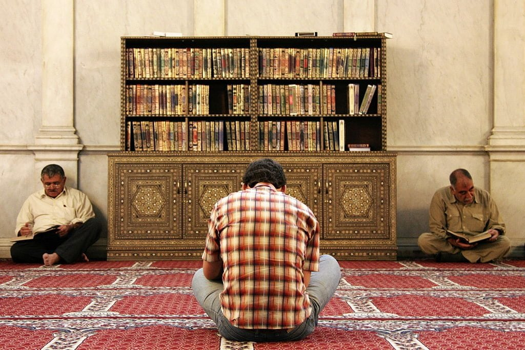 Is There a Reward for Reading the Qur'an in Translation