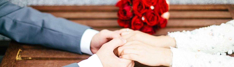Marriage at SeekersHub Toronto