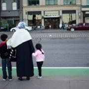 Western Muslims