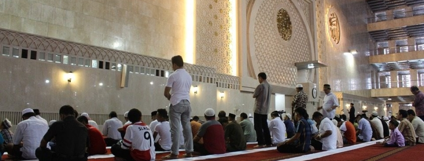 The Point of Worship in Ramadan