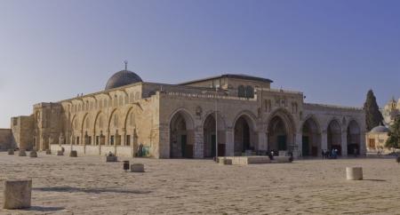 The Virtues of Jerusalem