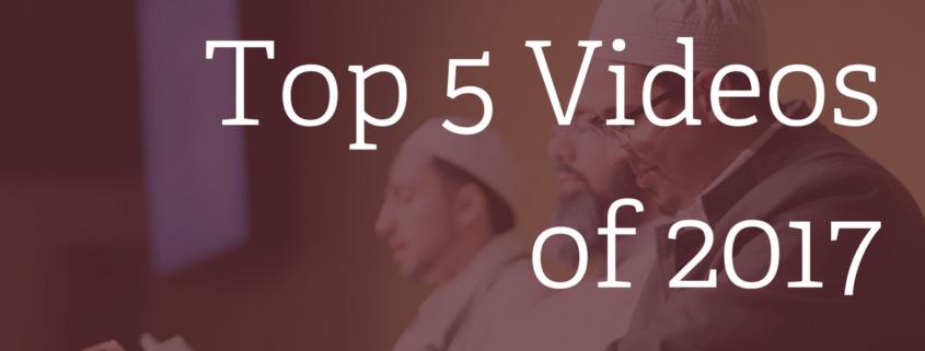 top5 videos