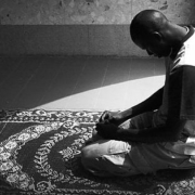 Prayer Spiritual Travel Intention