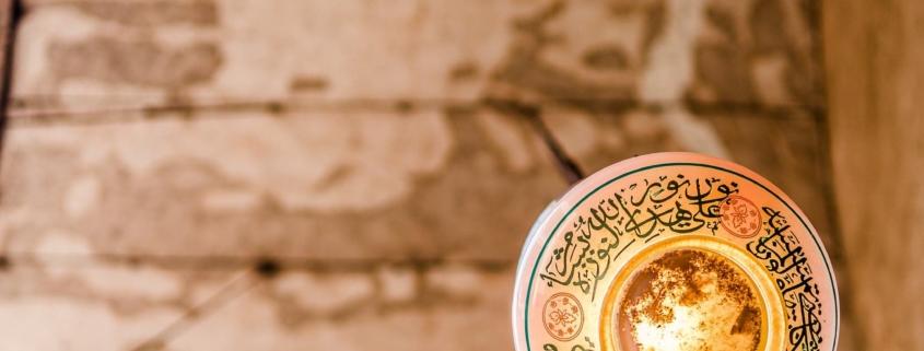 Lamp Sultan Hassan Aladdin