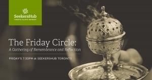 The Friday circle