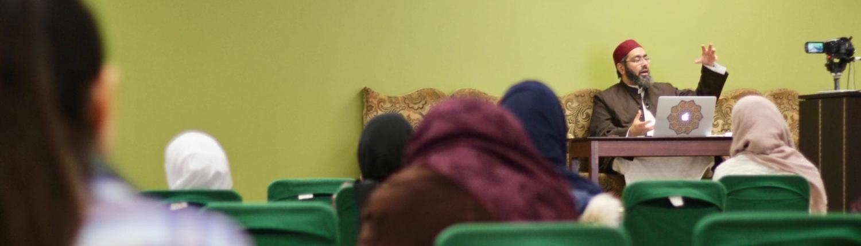 How Amira Healed Spiritually