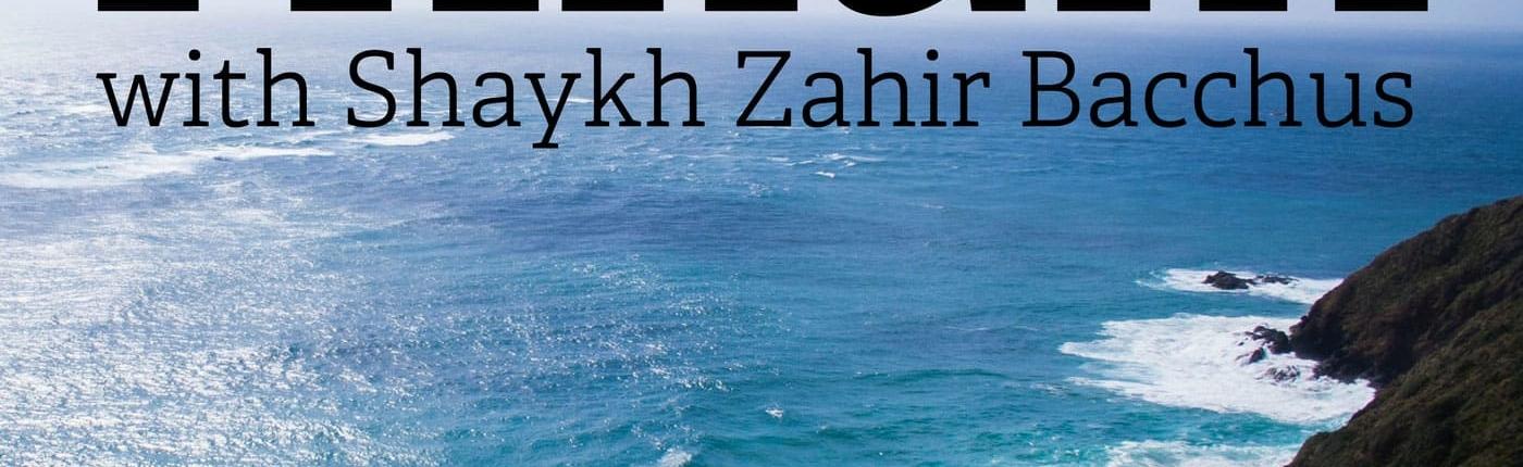Shaykh Zahir