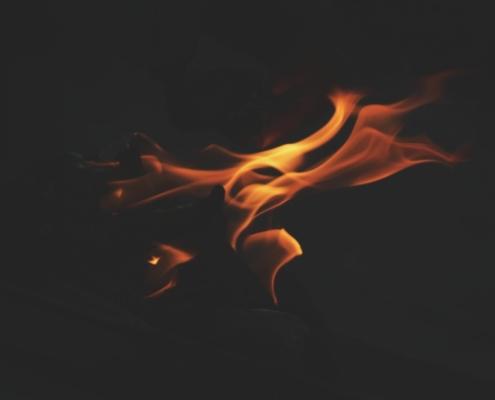 The Incinerator of Sins