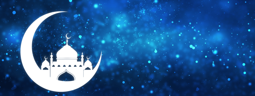 making the most of ramadan