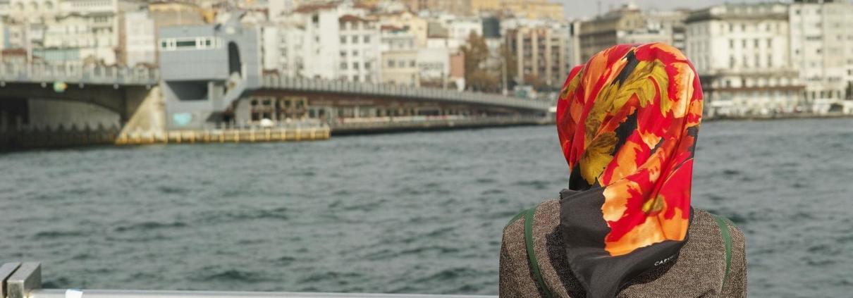 Amina Assilmi