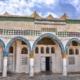 Rod Waddington 2013 Mosque Yemen