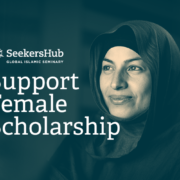 women's islamic scholarship