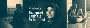 Support Women's Islamic Scholarship