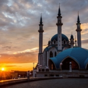 The Adab of the Mosque Pt II