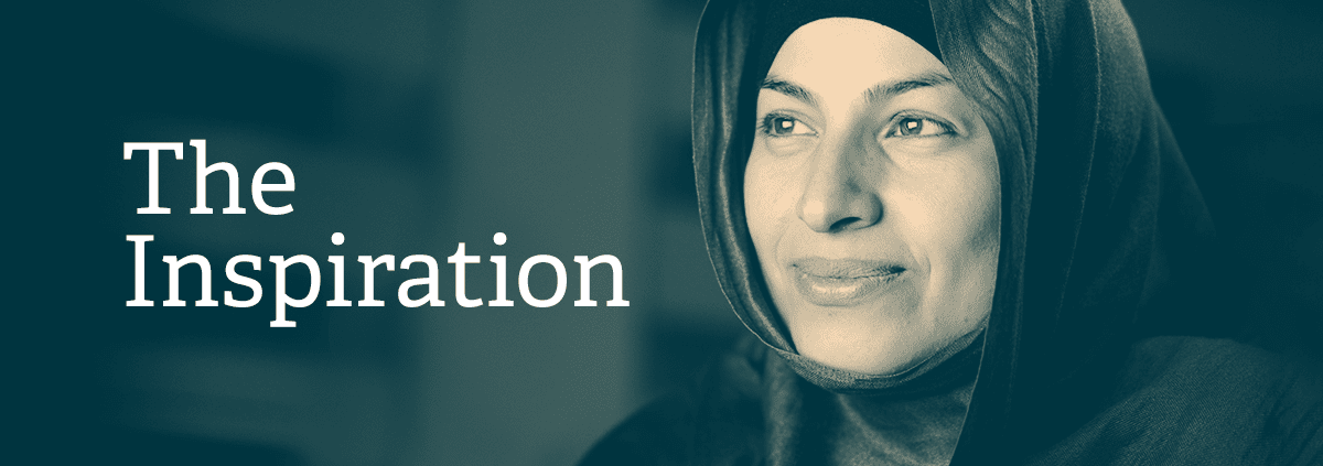 women's Islamic scholarship