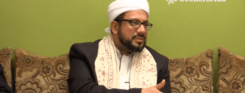 Shaykh Mohammad Ba-Dhib